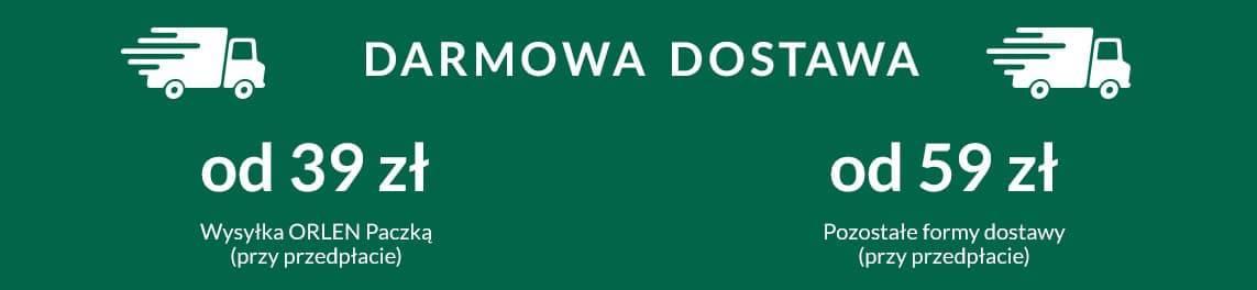 Darmowa dostawa w sklepie z yerba mate - MateMundo.pl
