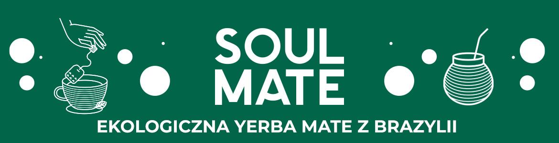 Yerba - Soul Mate Organic.