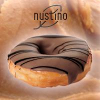 Masło orzechowe Nustino