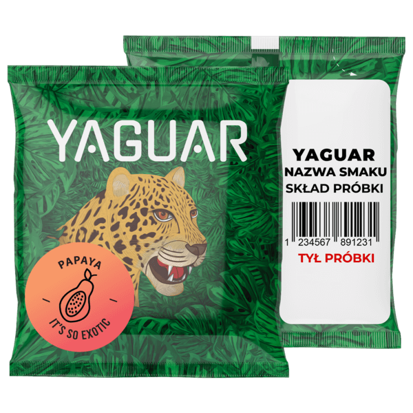 Yaguar Papaya 50g
