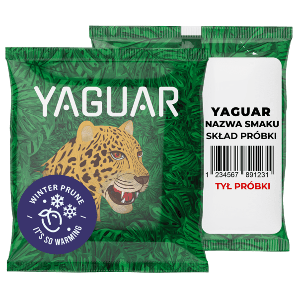 Yaguar Winter Prune 50g